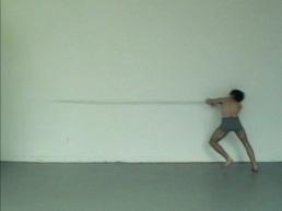 Mathieu Bonardet, LIGNE(S), 2011, Courtesy de l'artiste et de la galerie Jean Brolly