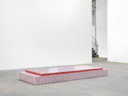 Exposition chez Fabre avec Laetitia Badaut-Haussmann
