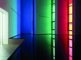 Edouard Sautai, préfiguration du projet à La Maréchalerie au Centre d'art contemporain / ENSA-V