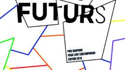 Prix Dauphine pour l'art contemporain 2019