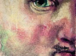 Mathieu Ducournau, Rembrandt 2, © courtesy l'artiste et galerie Chevalier, Paris