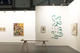 arco-ivan gallery, booth 7b02, madalina zaharia - paul neagu 02
